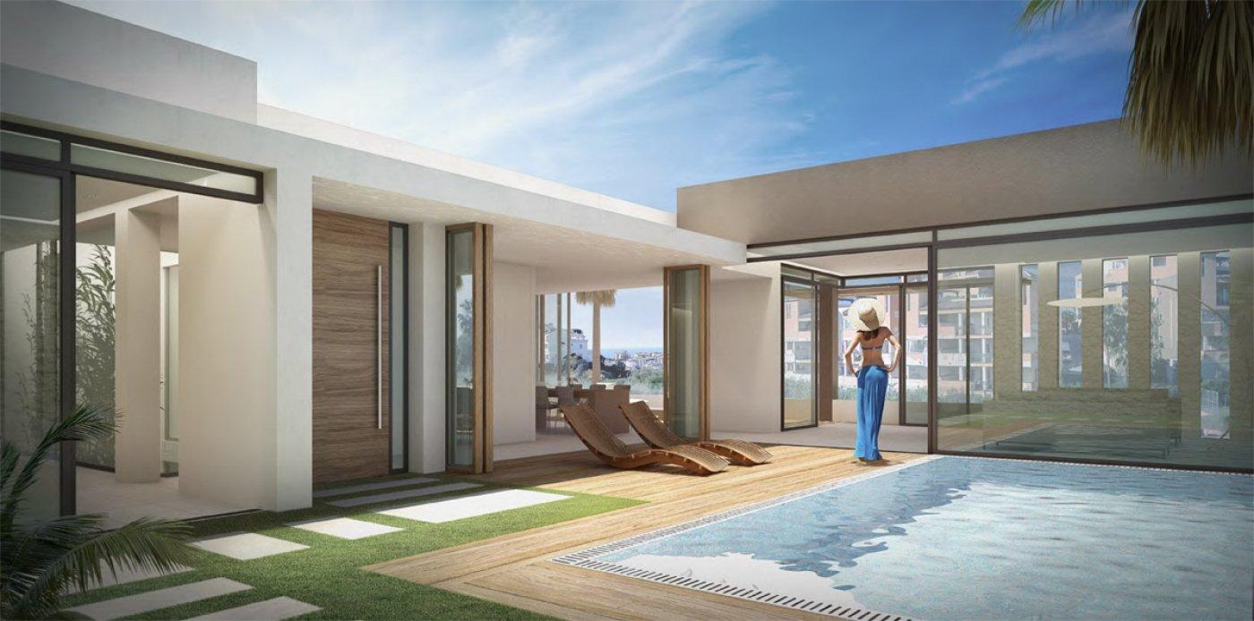 Exclusivas villas en Riviera en Mijas