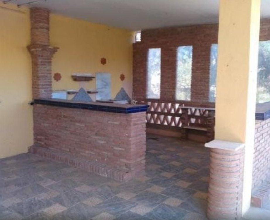 Casa independiente en Gójar en Gójar