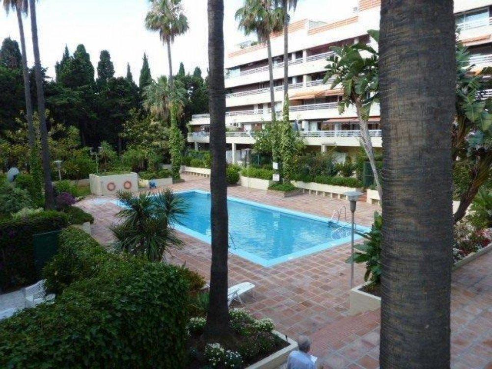 Piso en Marbella centro en Marbella