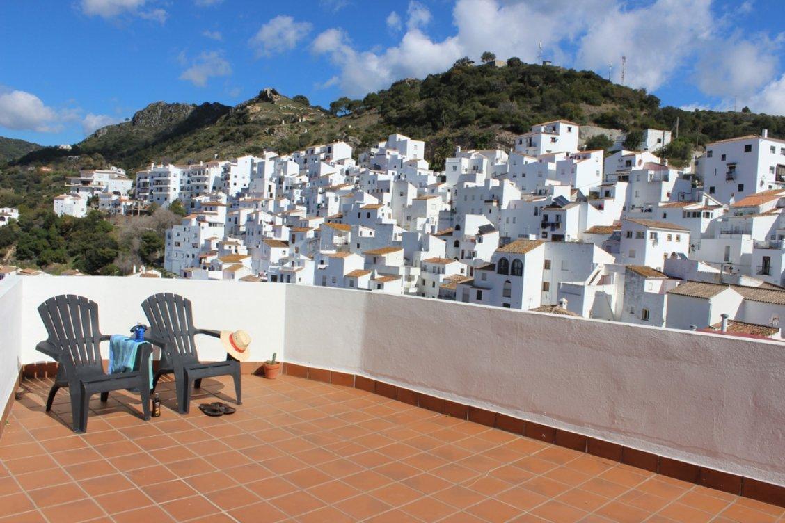 Apartamentos a estrenar en Casares en Casares