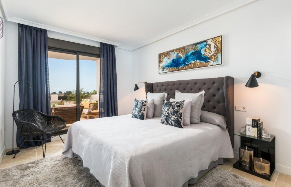 Apartamentos y adosadas en Estepona en Estepona