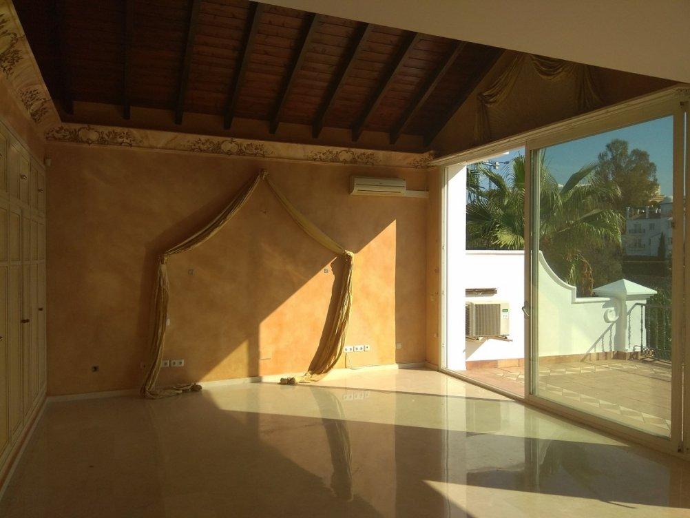 Villa en La Quinta en Benahavís