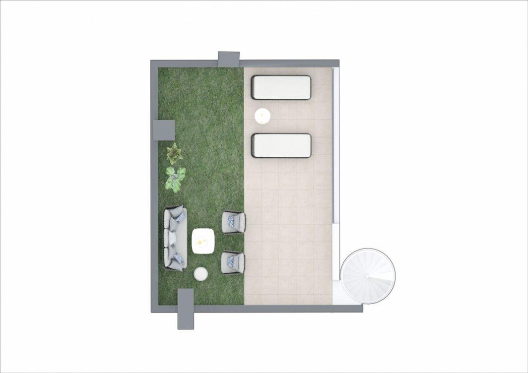 Apartments in Manilva in Manilva - Sabinillas