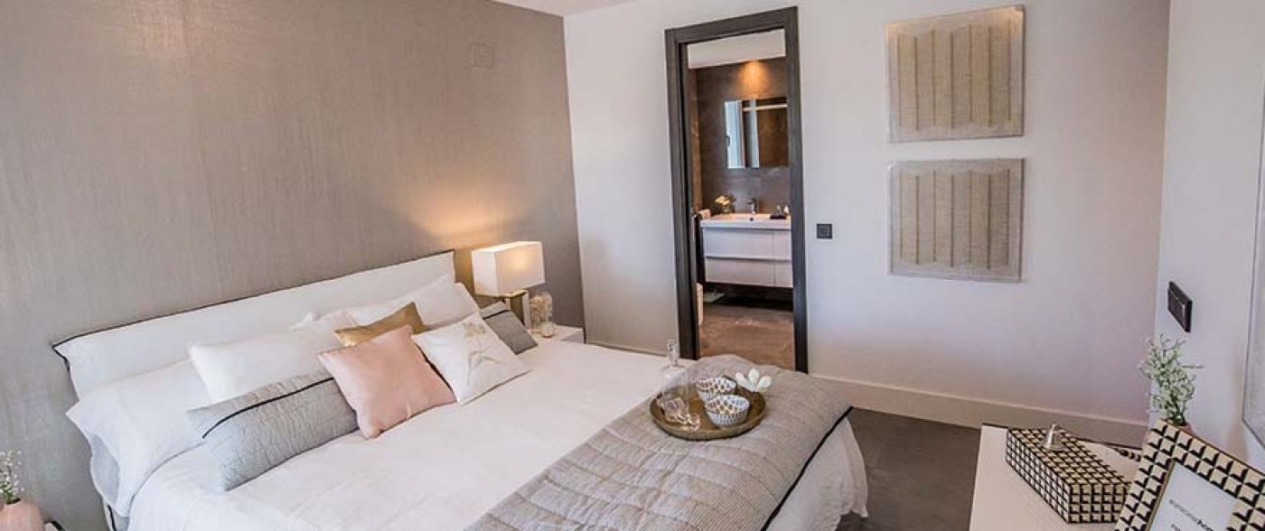 Exclusive apartments in La Quinta in Benahavís