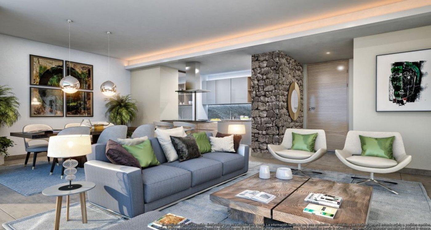 New development in La Quinta in Benahavís