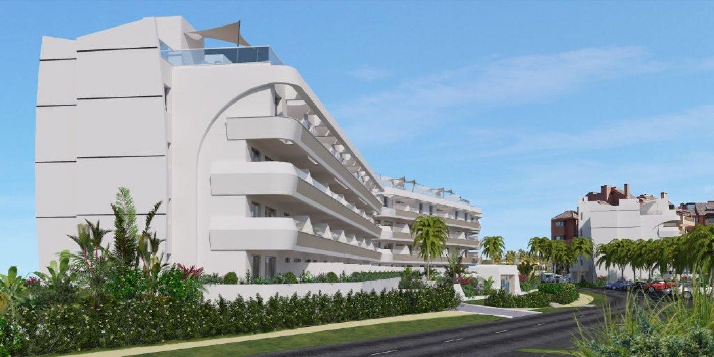 New development in Sotogrande in Sotogrande