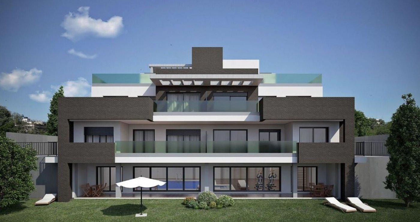 Exclusivos apartamentos en Chilches en Rincón de la Victoria