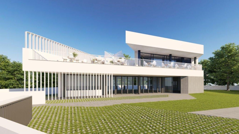 Apartamentos y áticos en Nueva Milla de Oro en Estepona