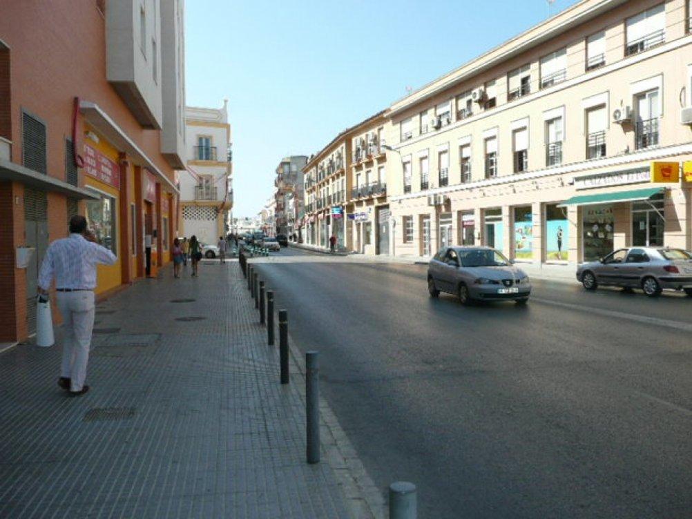 in Chiclana de la Frontera