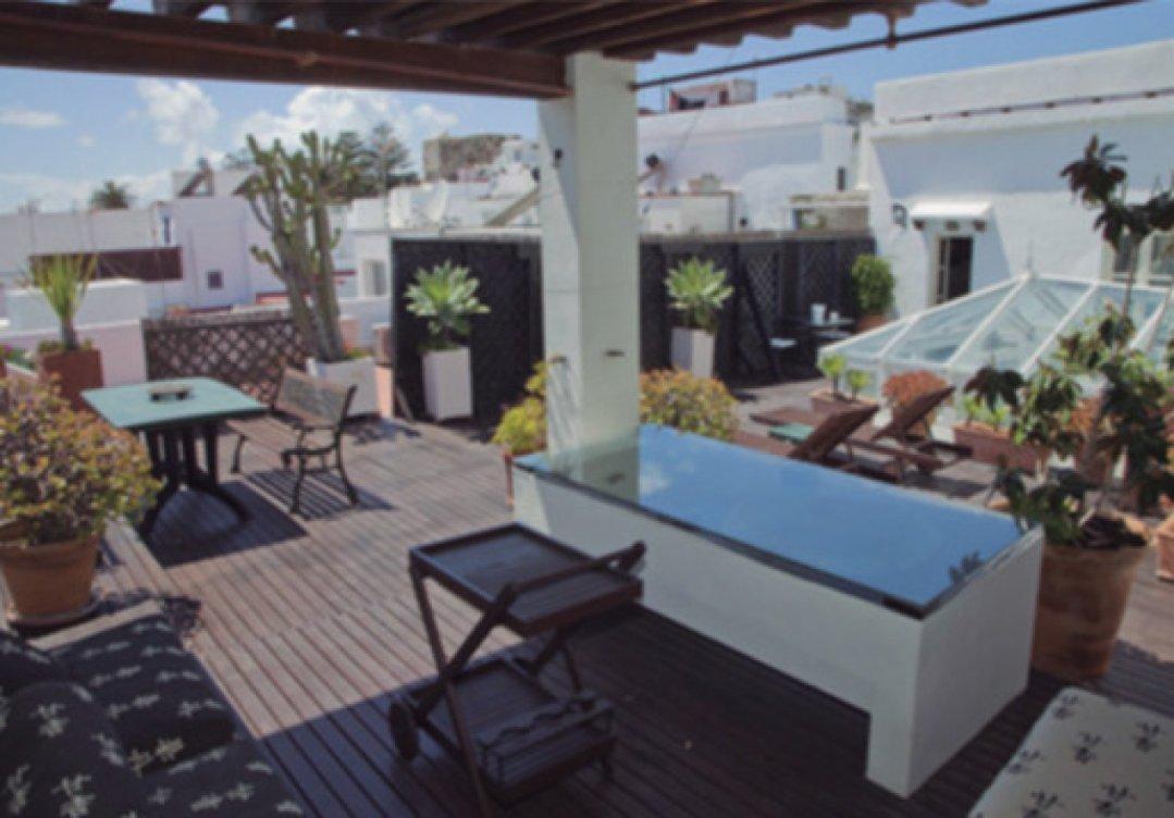Hotel in Tarifa in Tarifa