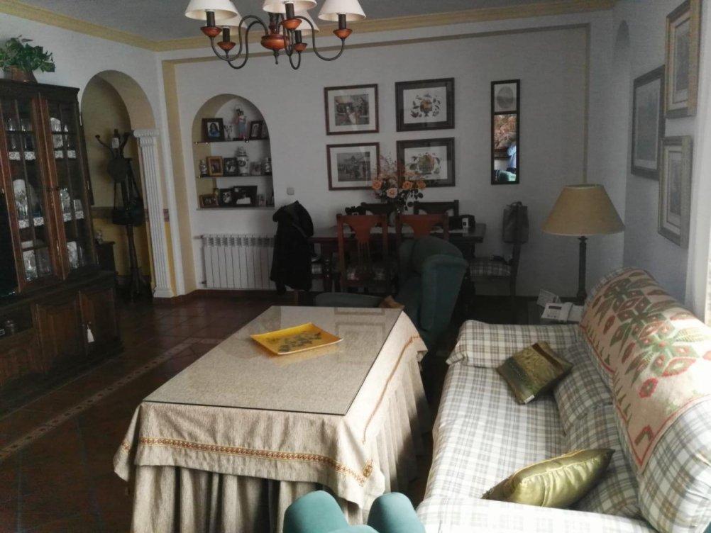Casa estilo colonial en el centro de Ronda en Ronda