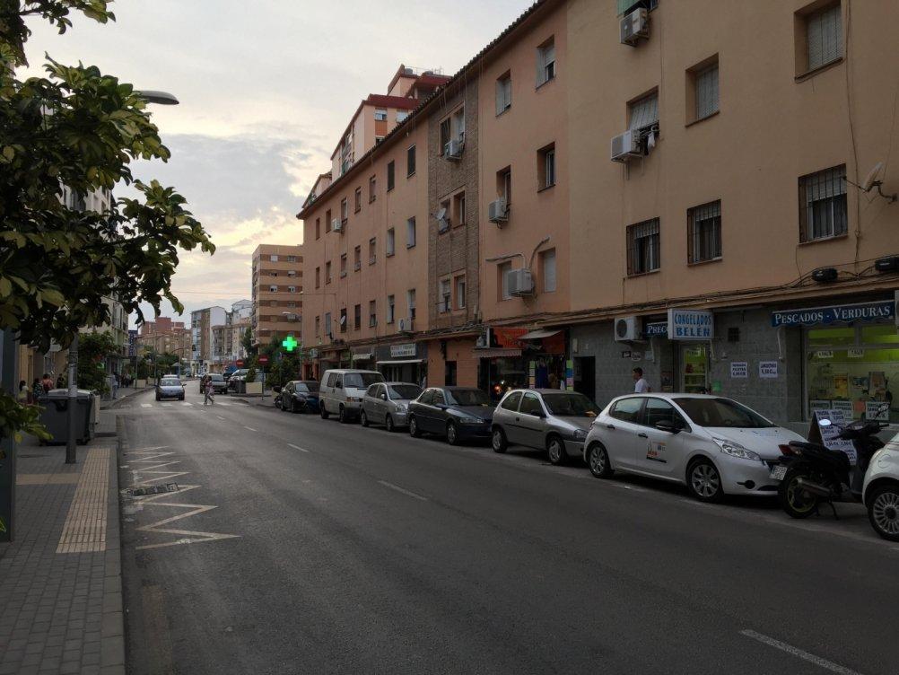 Commercial premises in the center of Málaga in Málaga