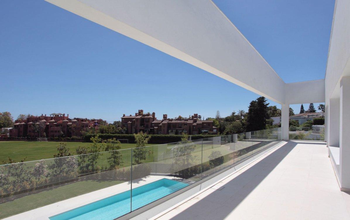 Villas en Guadalmina-Casasola en Guadalmina