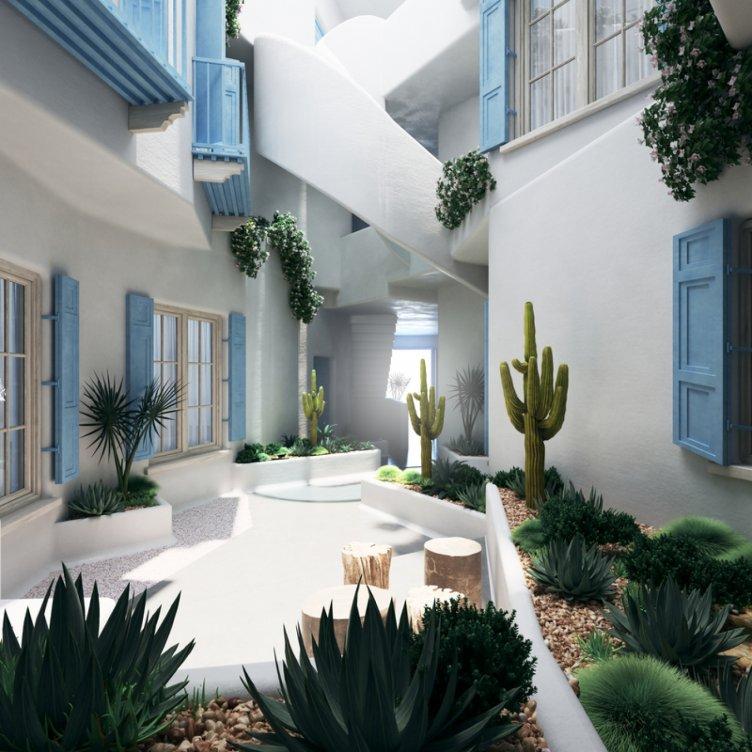 Apartamentos a estrenar en Marbella Casco Histórico en Marbella