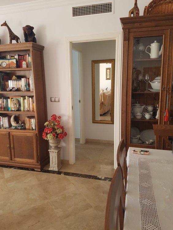 Apartamento con vistas al mar en Manilva en Manilva - Sabinillas