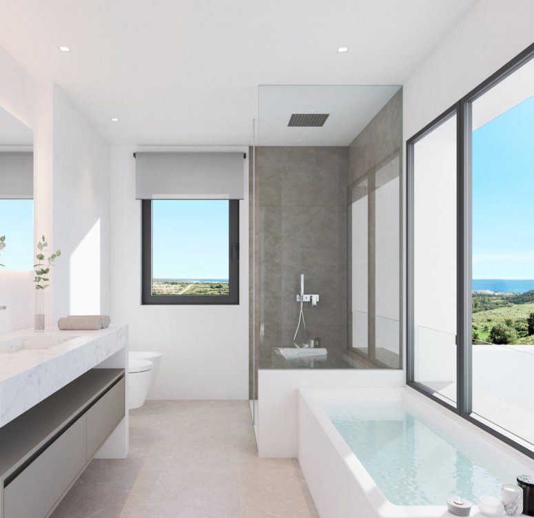 Villas En Estepona en Estepona