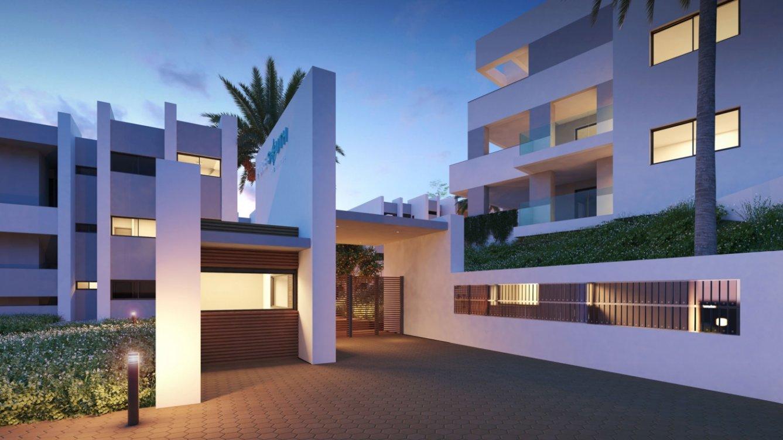 Apartamentos en La Duquesa, Manilva en Manilva - Sabinillas