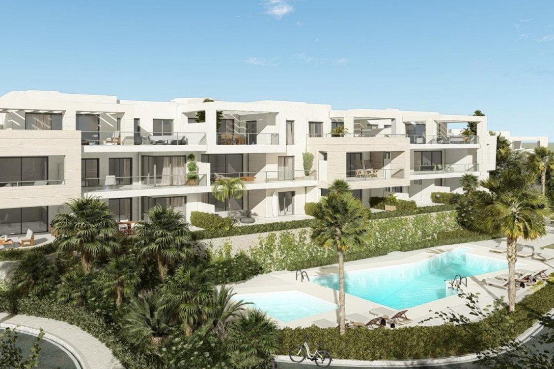 Apartamentos en Casares Golf en Casares