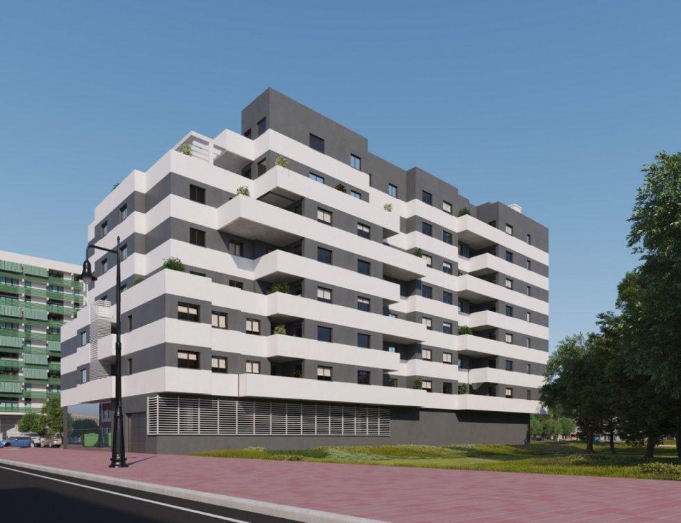Apartamentos en Estepona Centro en Estepona