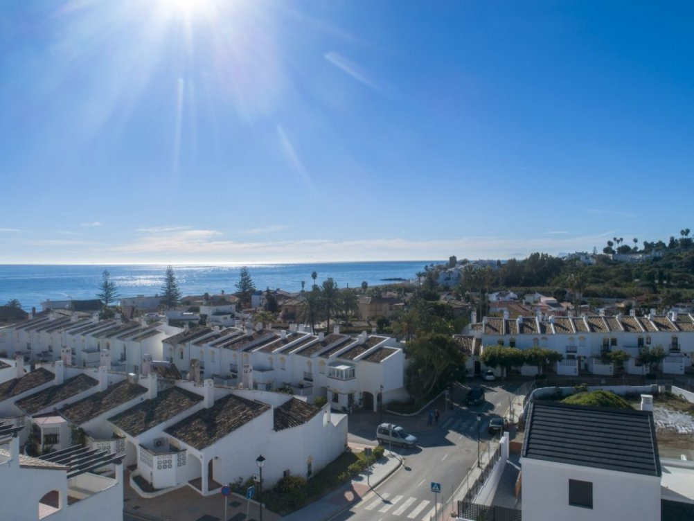 New development in Arroyo Vaquero in Estepona