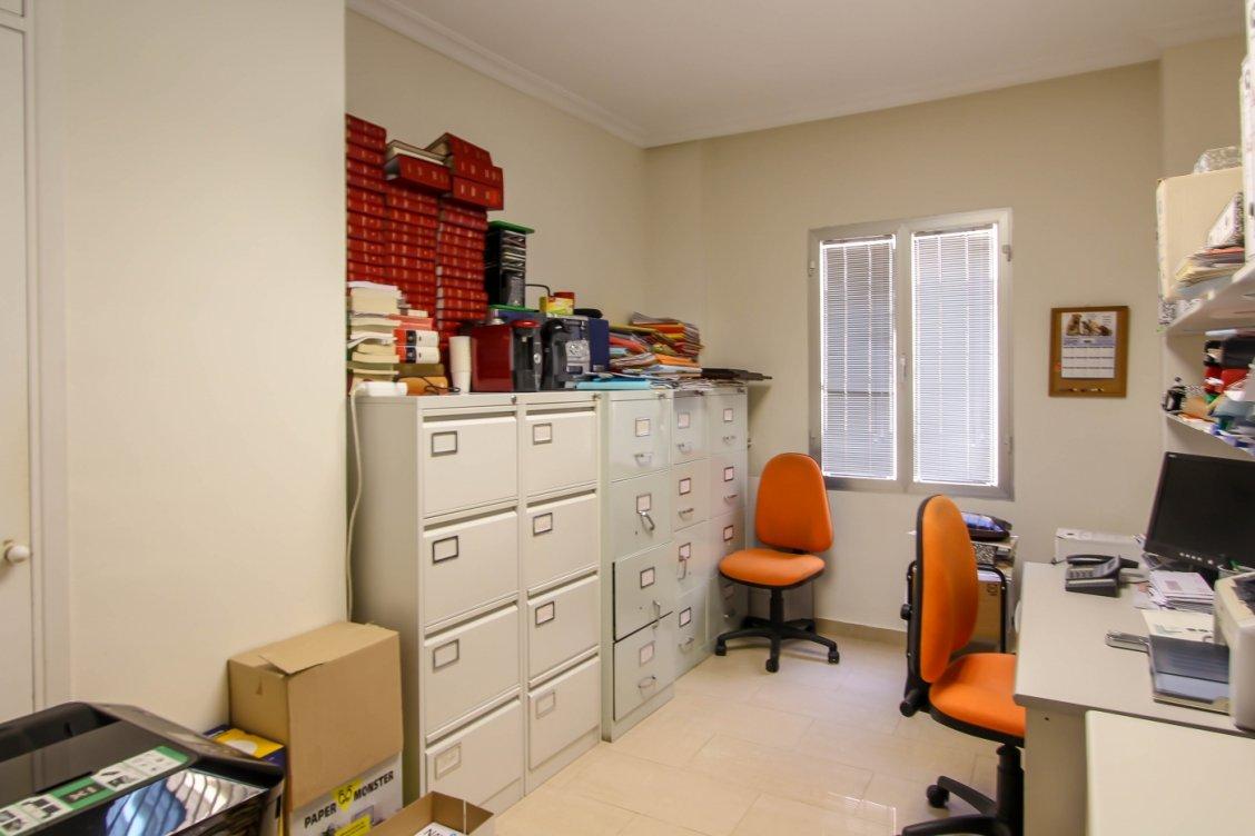 Oficina en Marbella centro en Marbella