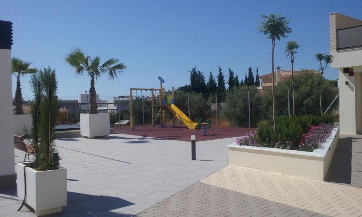 Viviendas a estrenar en el Pinillo, Torremolinos en Torremolinos