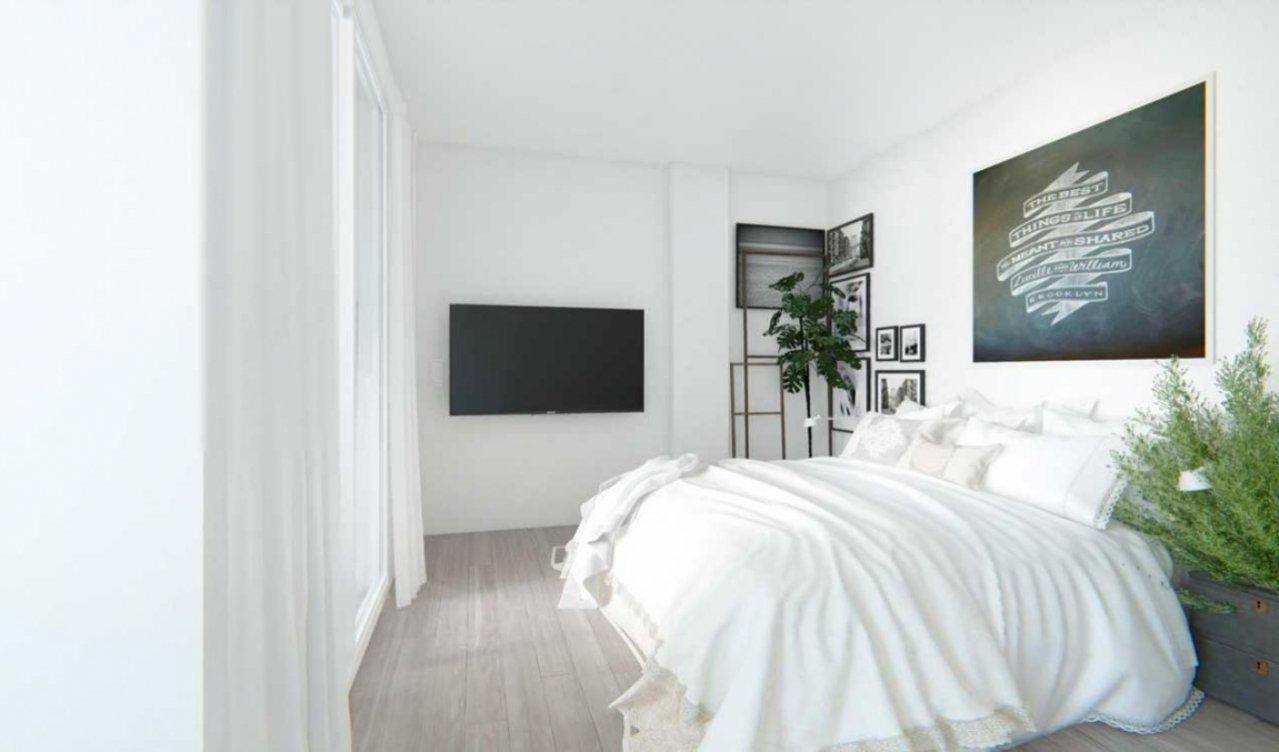 New apartments in Cala de Mijas in Mijas