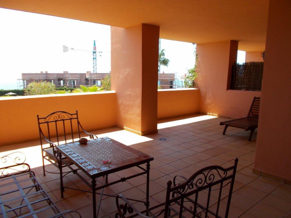 Apartamento en Manilva en Manilva - Sabinillas