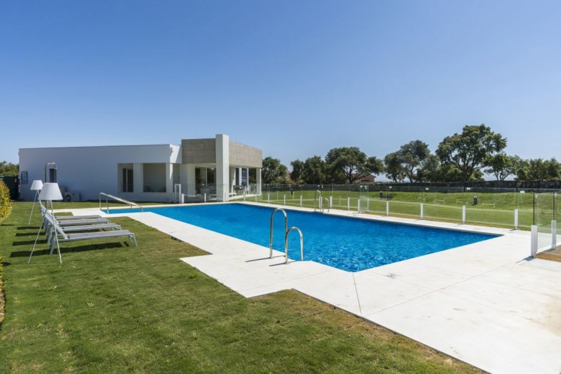 New development in San Roque in San Roque