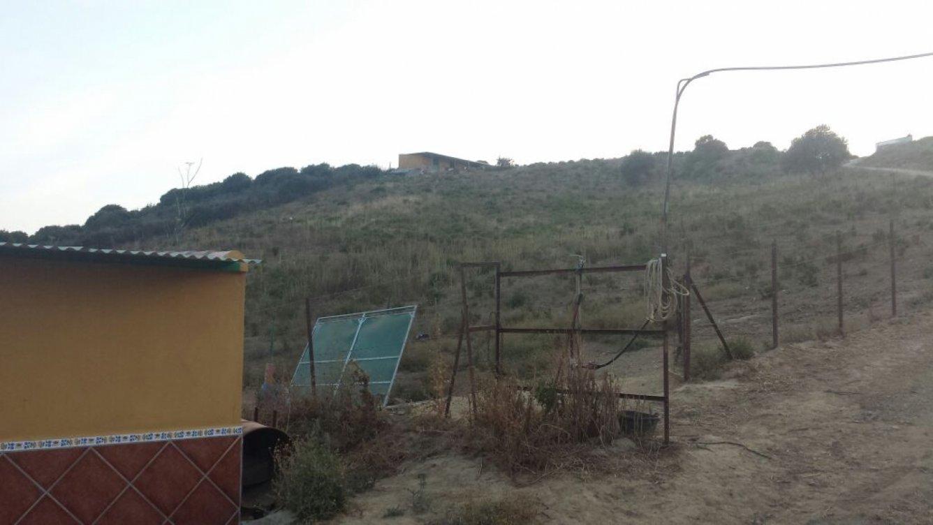 Land in Guadiaro in Guadiaro