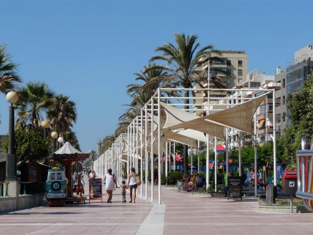 Locales en Estepona en Estepona