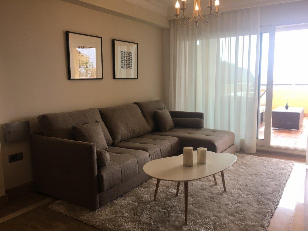 Apartmento in Sierra Blanca, Marbella in Marbella