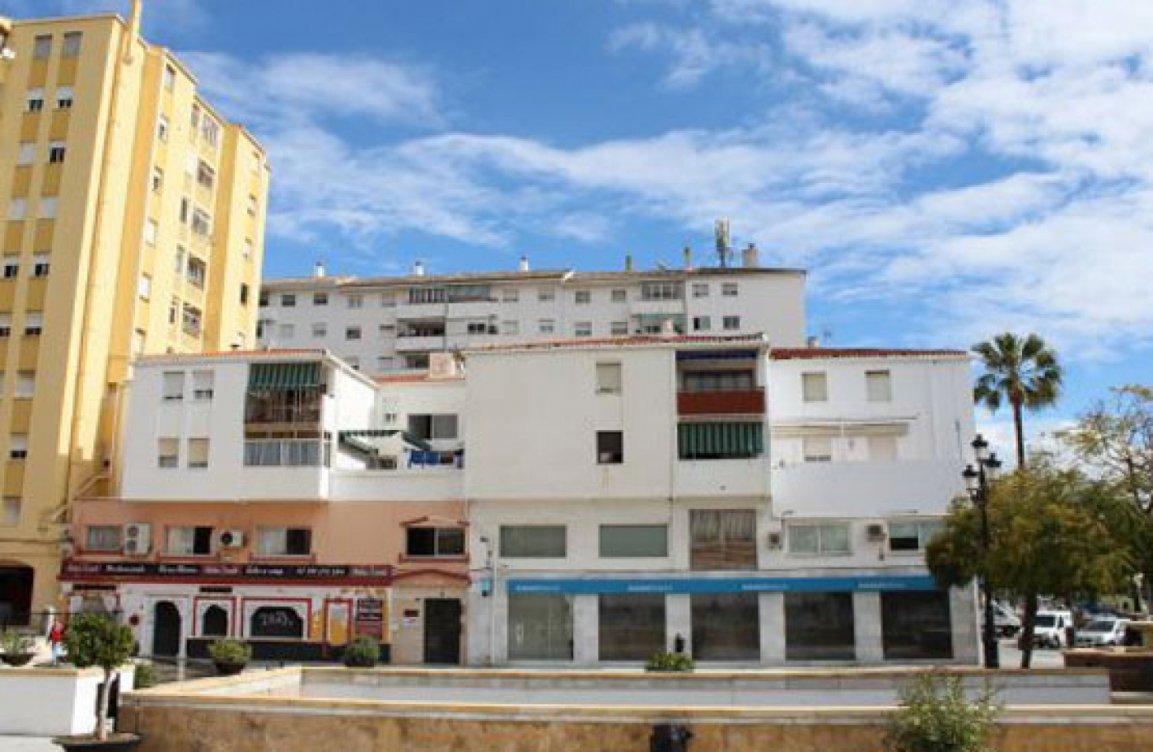 Local en San Pedro de Alcantara en Marbella