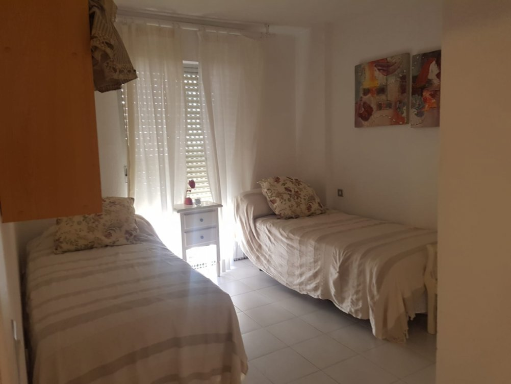 Casa adosada en Atalaya Alta en Estepona