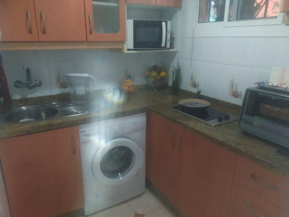 Apartamento en Torremolinos en Torremolinos