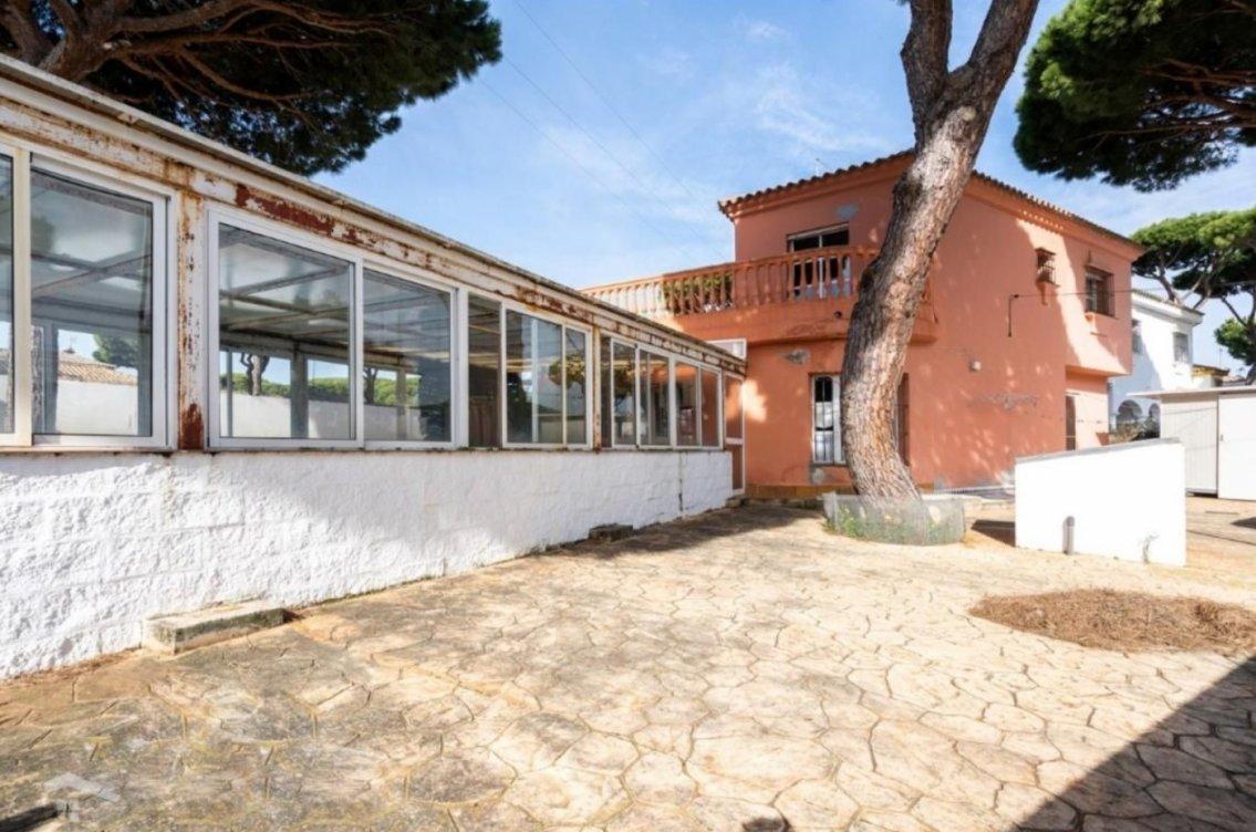Casa independiente en Chiclana en Chiclana de la Frontera