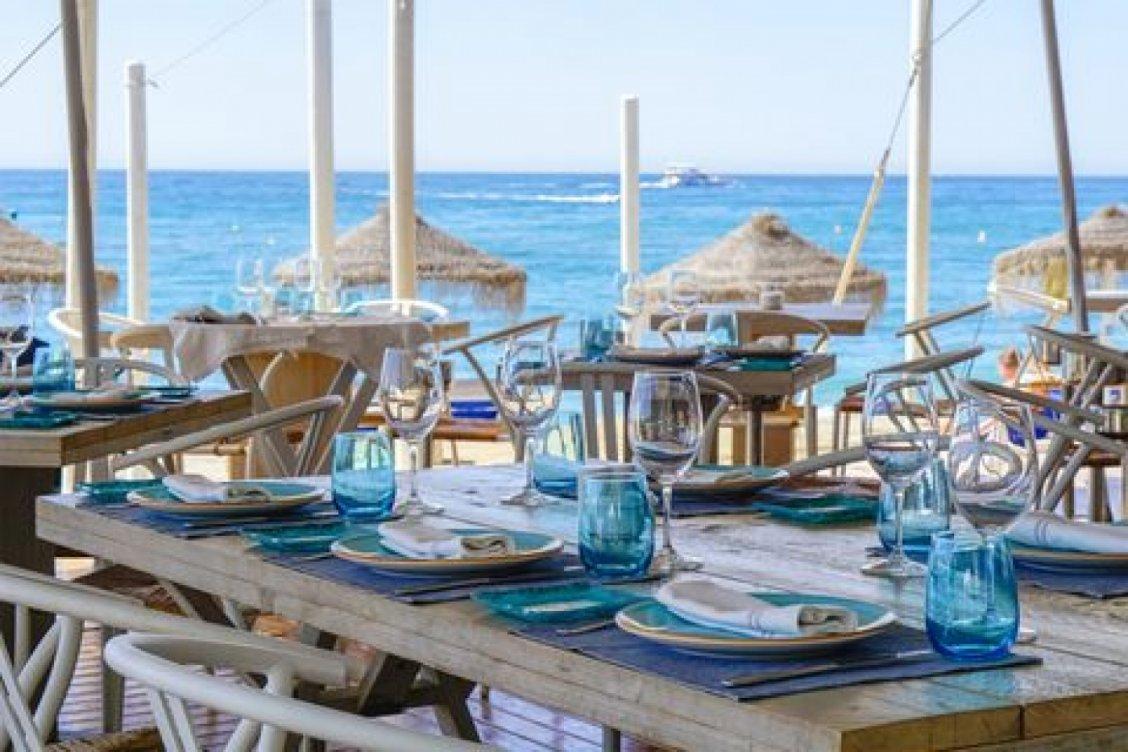 Chiringuito en Marbella en Marbella