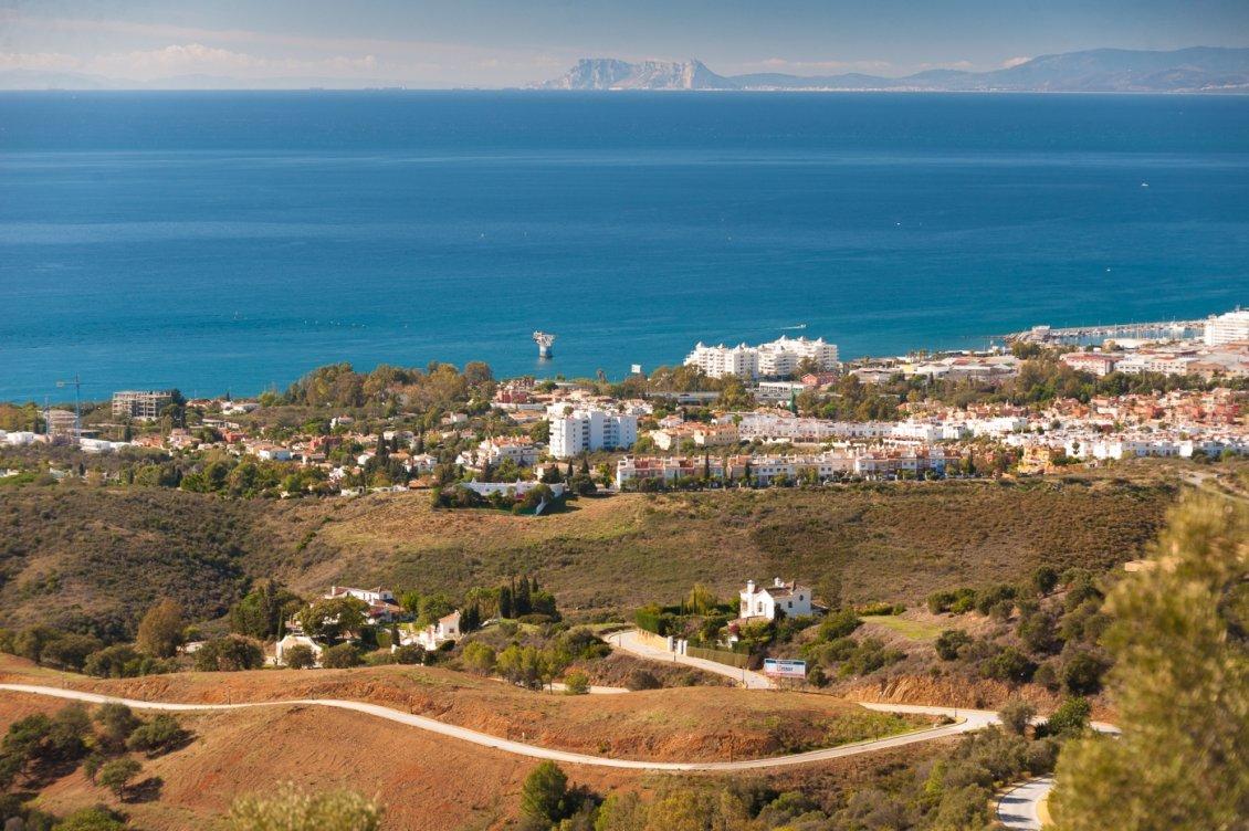 ELEMENTS in Marbella