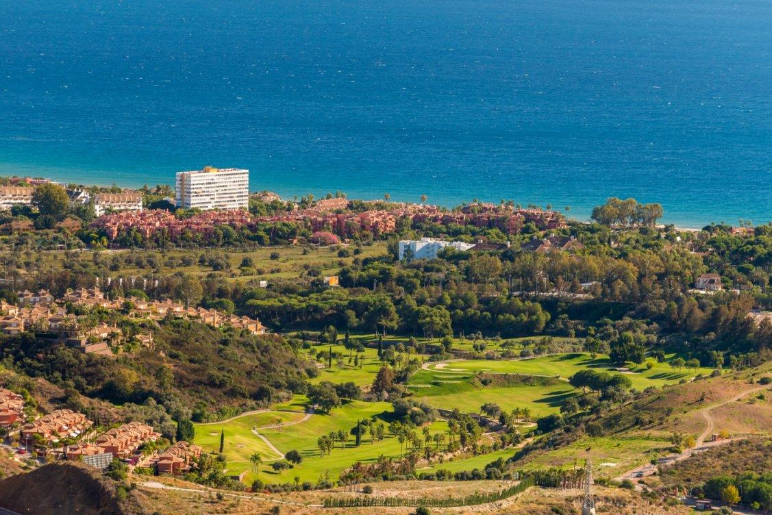 ELEMENTS en Marbella