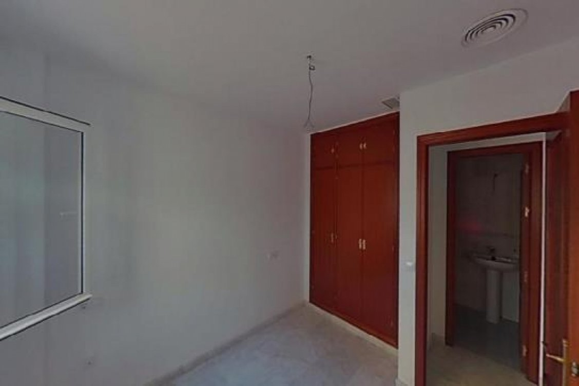 Apartamento en Dos Hermanas en Dos Hermanas
