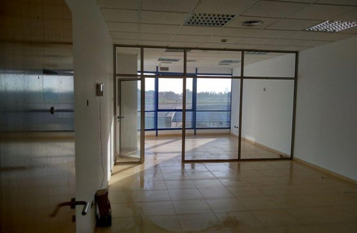 Office in Seville in Sevilla
