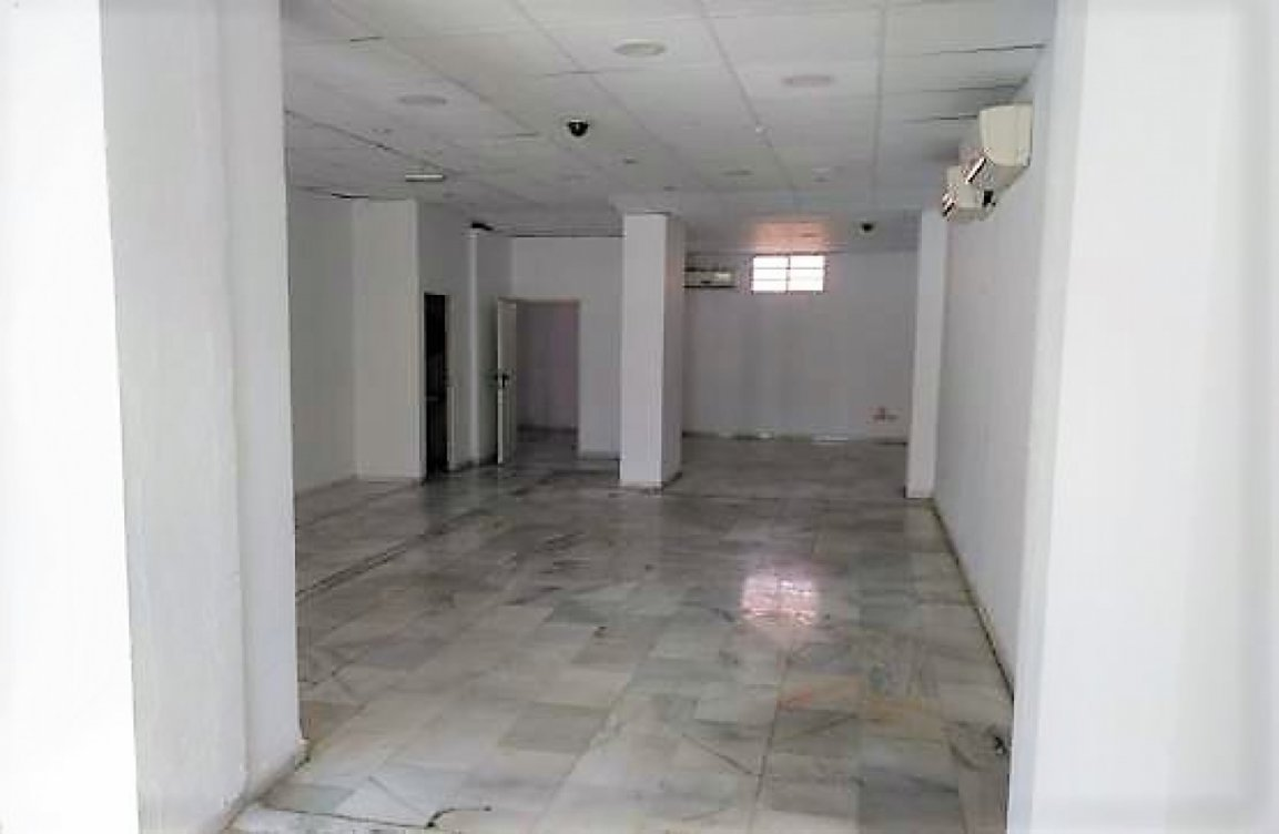 Commercial premises in Seville in Sevilla