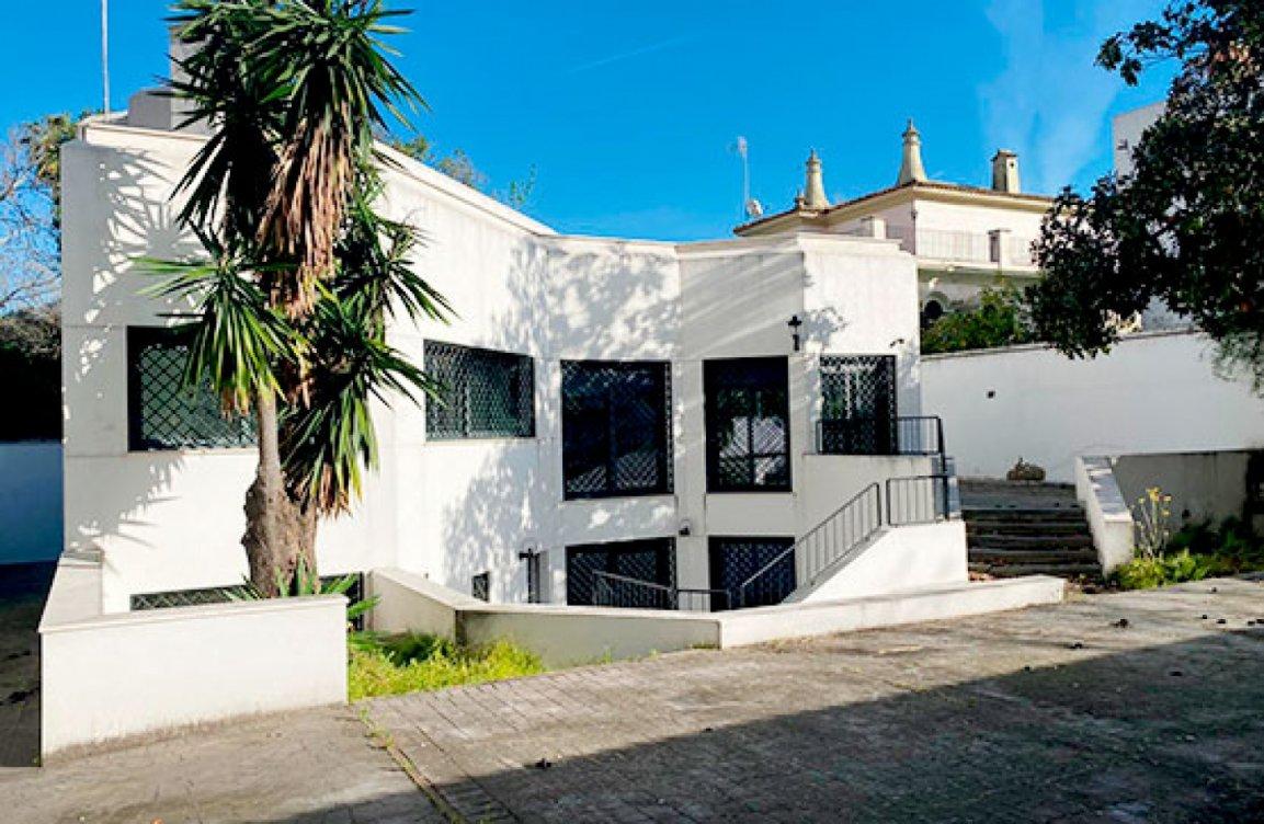 Villa in Seville in Sevilla