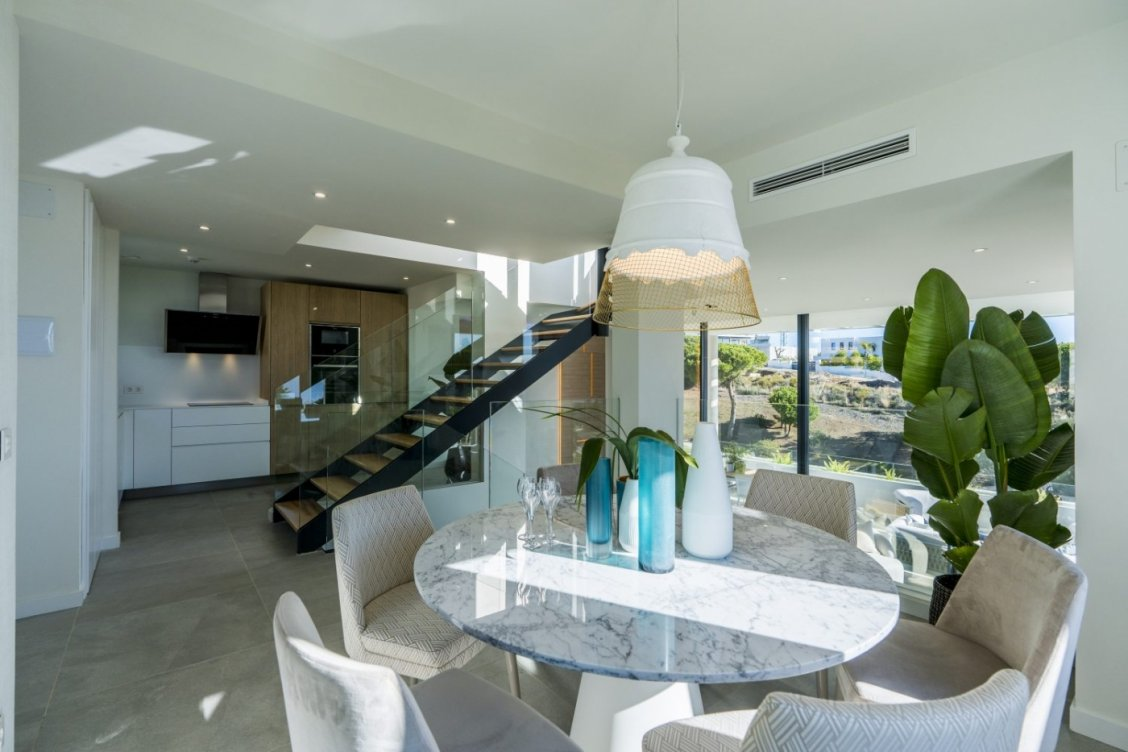 New development in Cabopino in Marbella