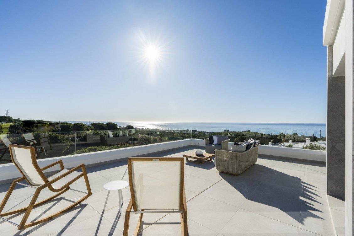Nuevo residencial en Cabopino en Marbella