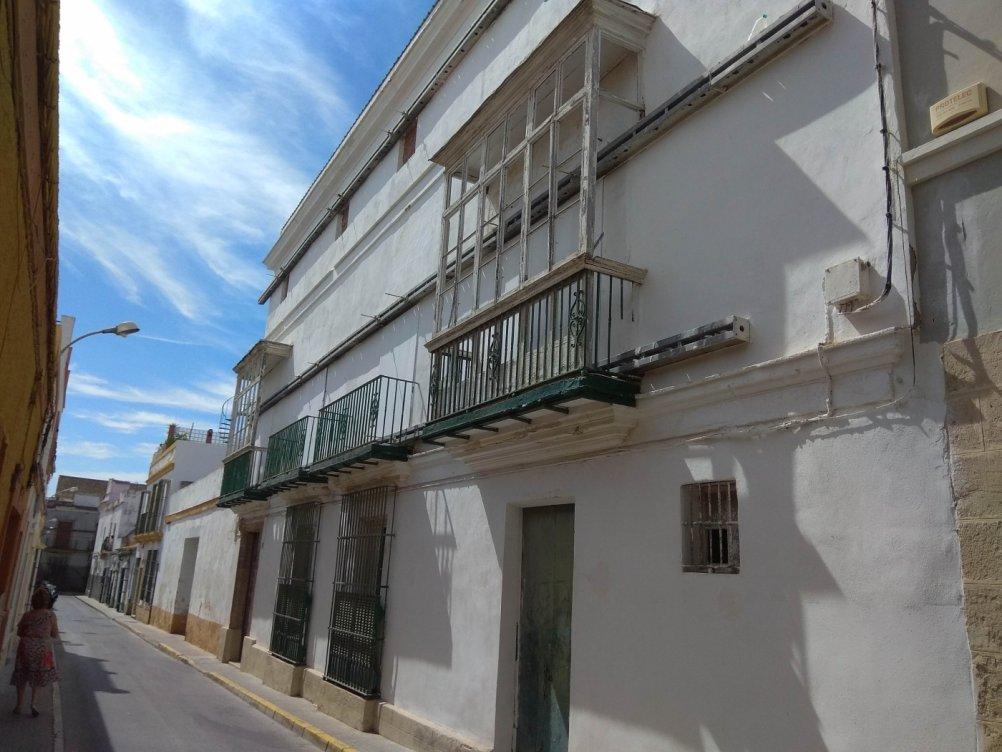 in Puerto de Santa María