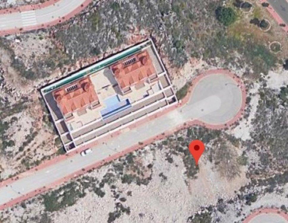 Parcela en Santangelo, Benalmádena en Benalmádena