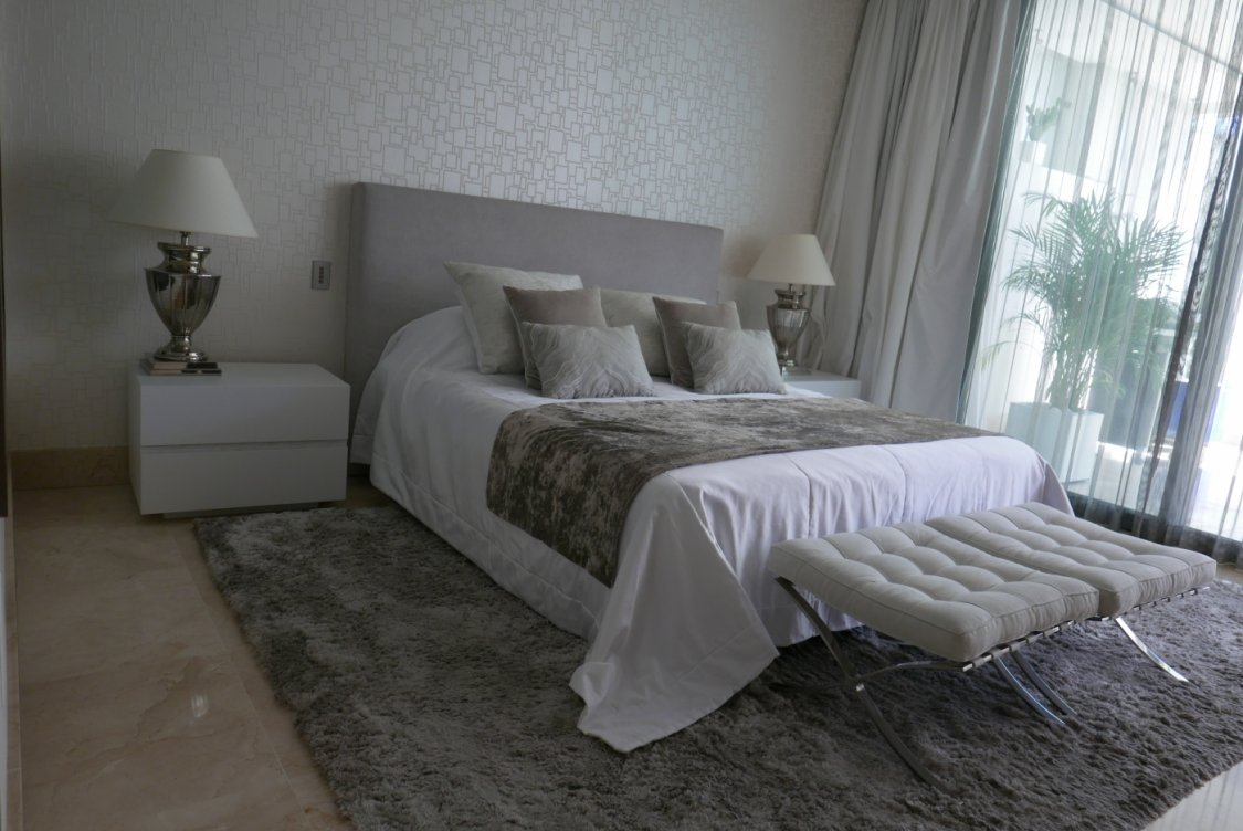 Exclusivo piso en Sierra Blanca en Marbella