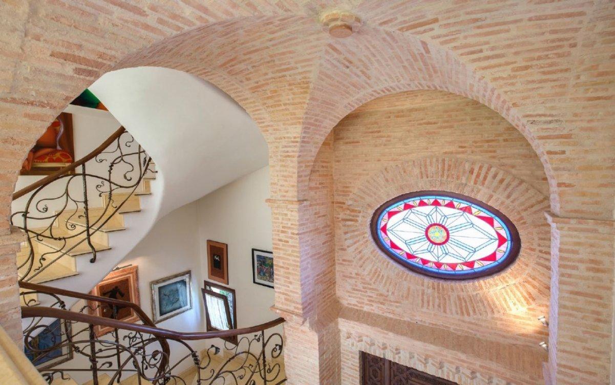 Villa en Puente Romano en Marbella