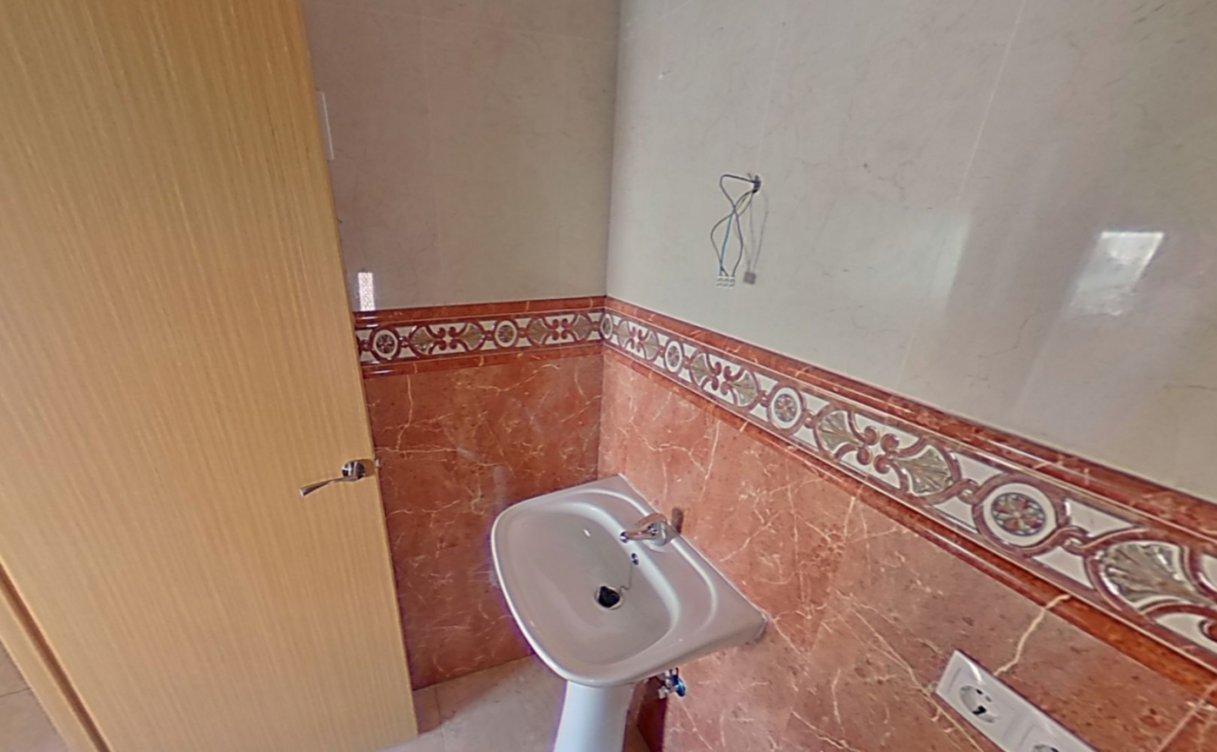 Apartamento en San Pedro de Alcántara en Marbella